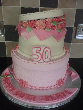 General Celebration Birthday Cakes